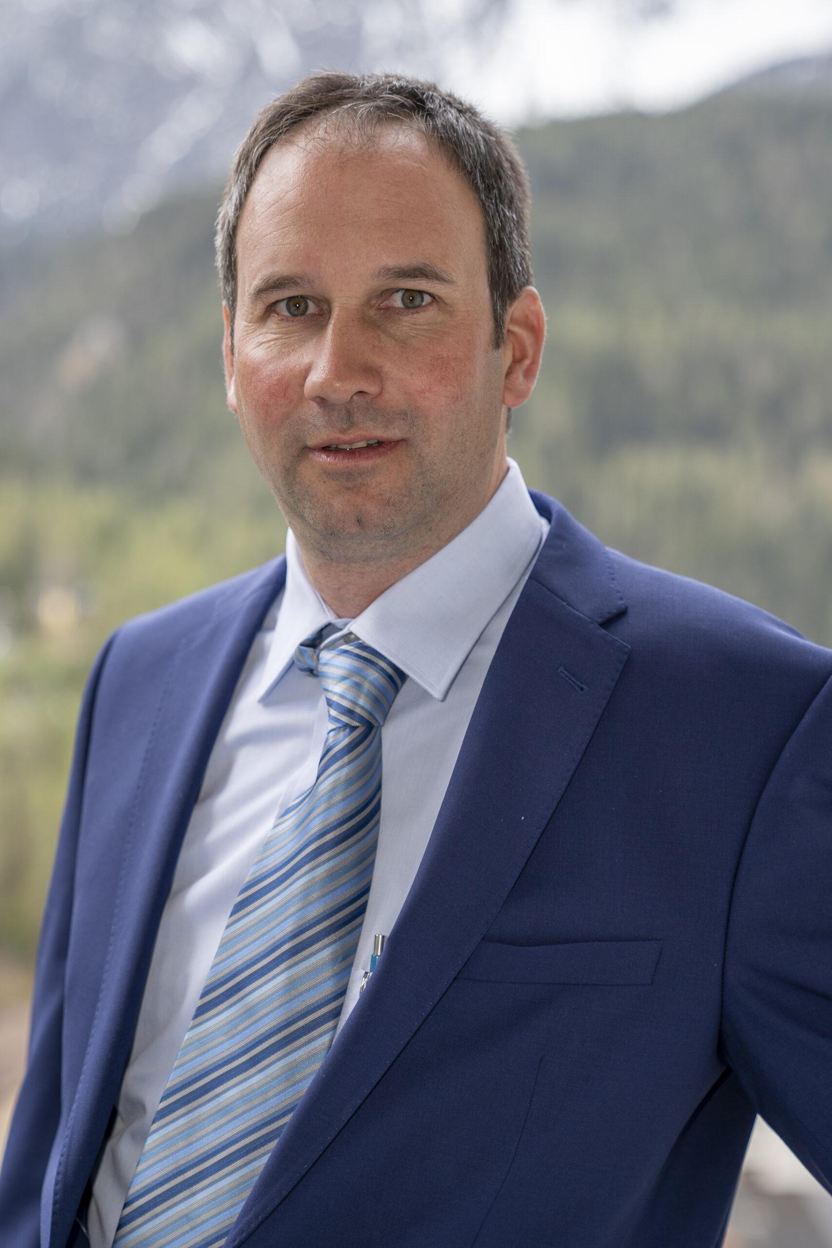 Claudio Müller