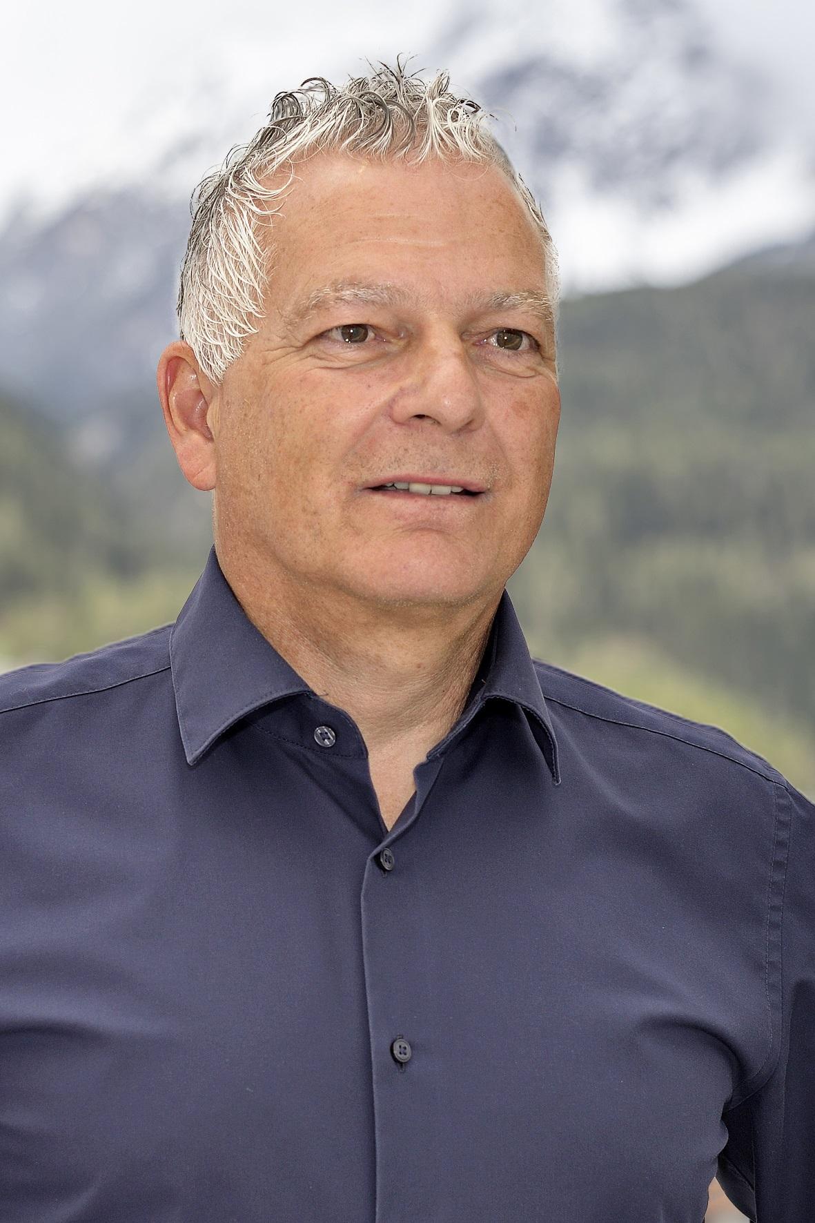 Daniel Blumenthal