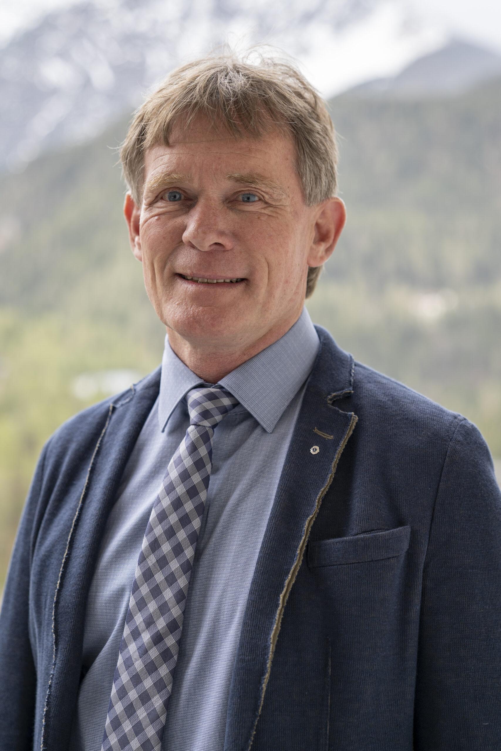 Martin Bordoli