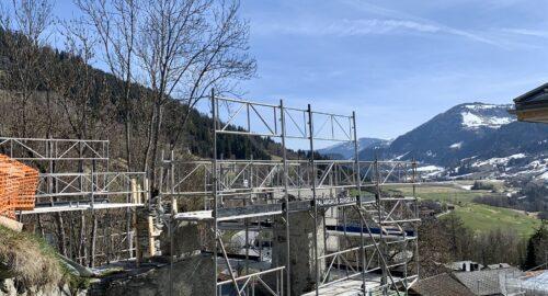 Natursteinkurs in Schluein